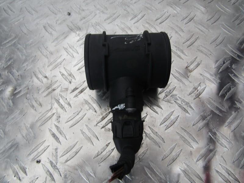 Air Mass Sensor Opel Vectra 1999    2.0 8et00914267