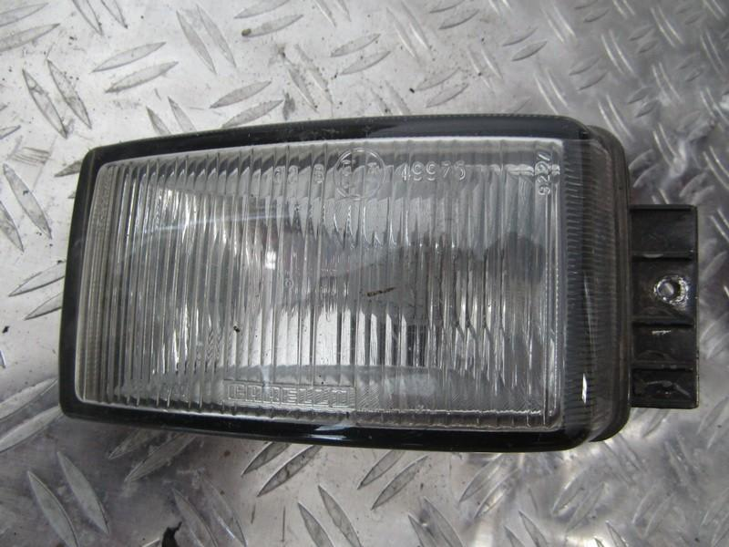 Ruko zibintas P.D. 36250584 nenustatyta Opel OMEGA 1996 2.0