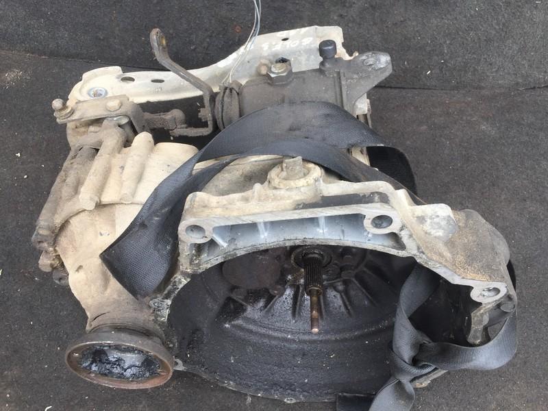 Greiciu deze 4T26091 NENUSTATYTA Volkswagen GOLF 1992 1.8