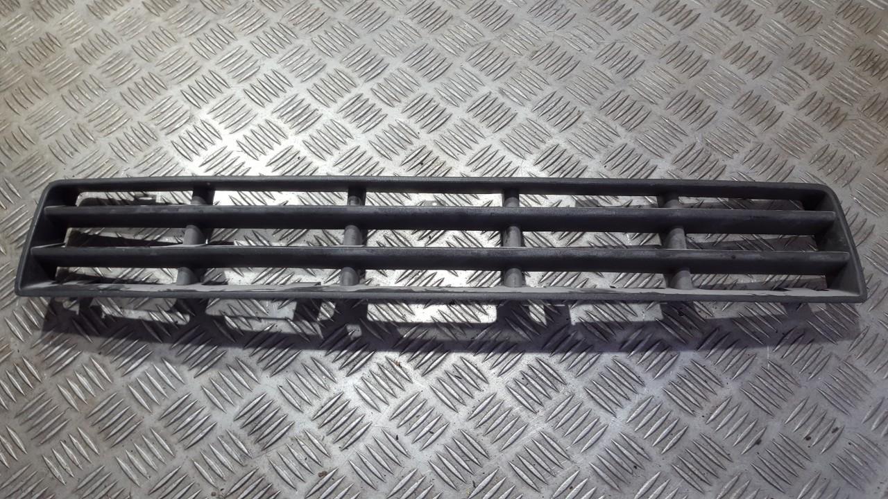 Bamperio groteles vidurines 1J0853677D NENUSTATYTA Volkswagen GOLF 1992 1.4