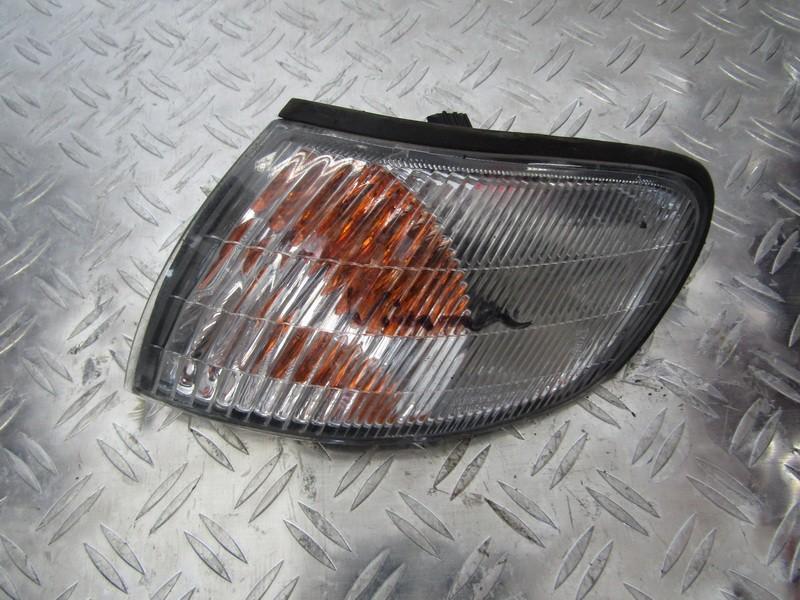 Posukis P.K. nenustatyta nenustatyta Nissan ALMERA 2000 1.5