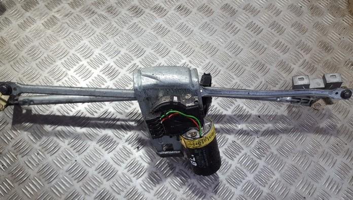 Valytuvu mechanizmas Pr. 4a1955023c nenustatyta Audi A6 1998 2.5
