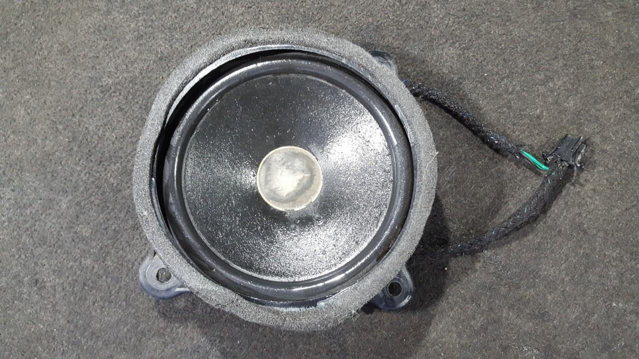 Garso kolonele a1688200102 n/a Mercedes-Benz A-CLASS 2000 1.6