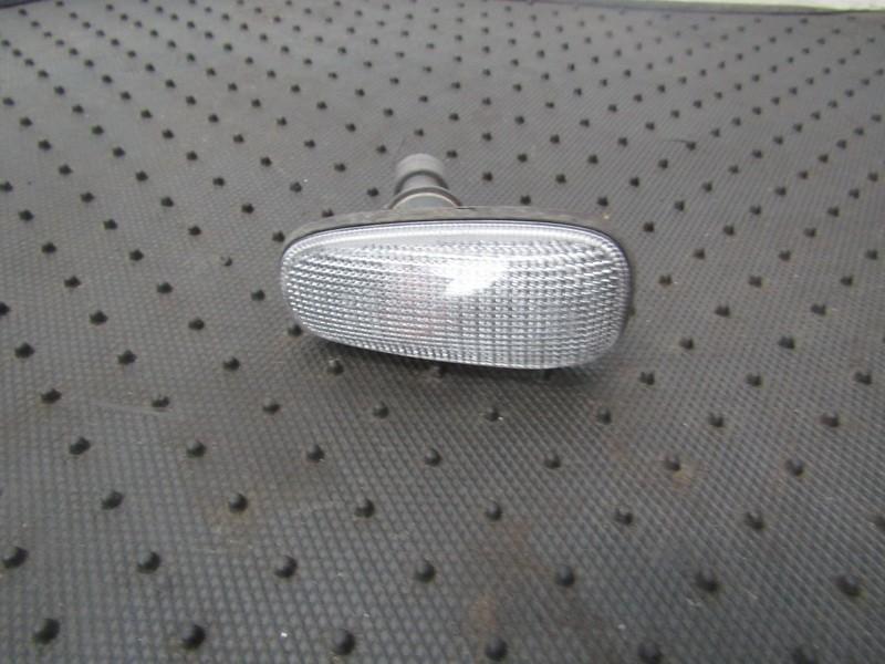 Posukis sparne P.D. 09133062 nenustatyta Opel ASTRA 2002 1.7