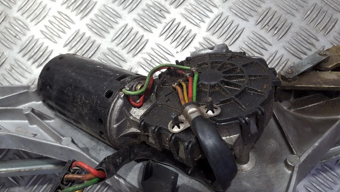 Front wiper motor Mercedes-Benz S-CLASS 2002    0.0 0390241435CDP
