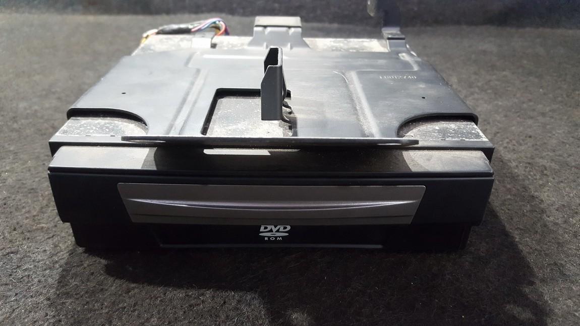CD player NAVIGATION Mazda 6 2002    0.0 CNVM4270A