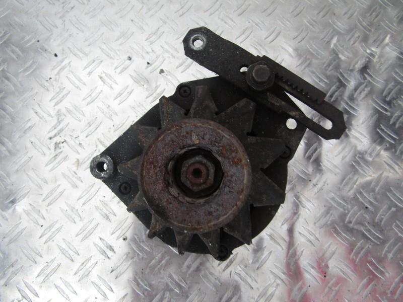 Generatorius 026903015f 0120469862885 Audi 80 1985 1.8