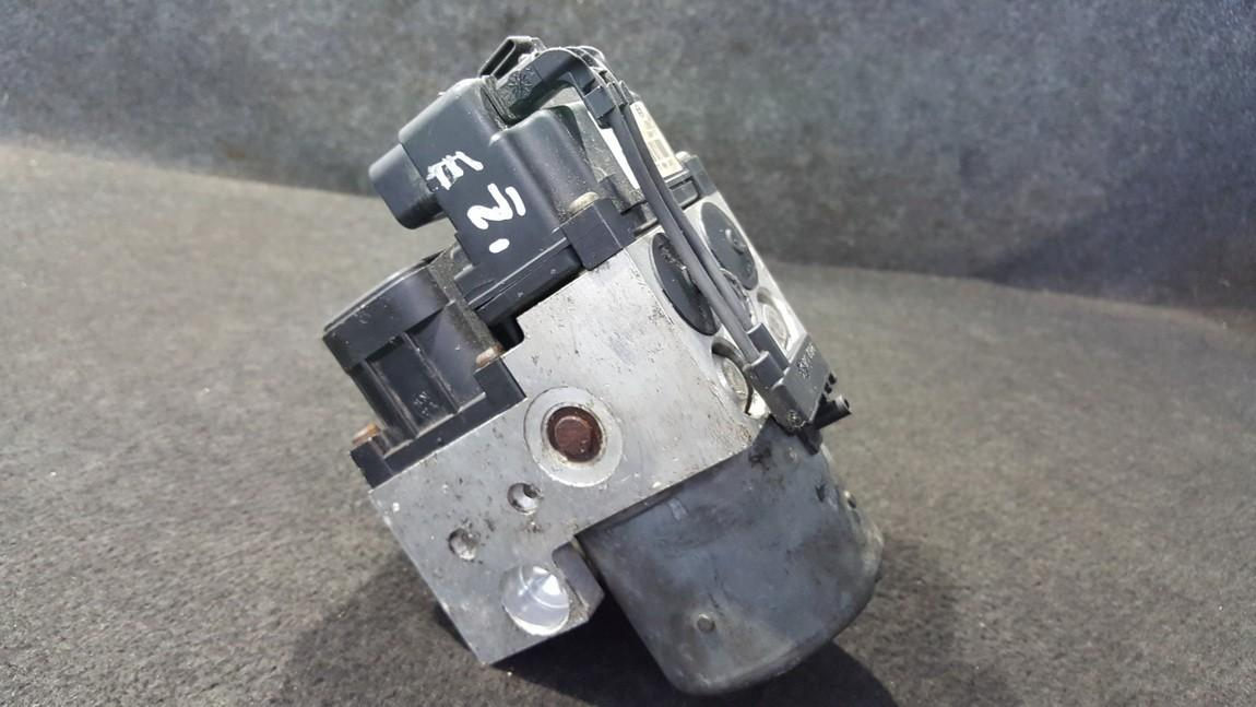ABS Unit Rover 400-Series 1999    1.6 0265216519