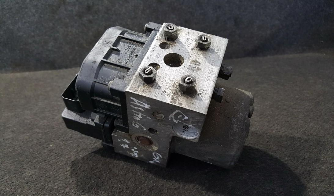 ABS Unit Opel Astra 2003    1.6 0265216651