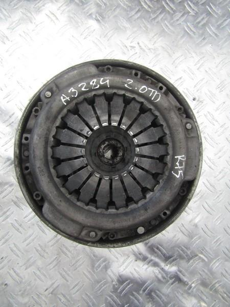 Flywheel (for Clutch) Rover 75 1999    2.0 lc03kd031a