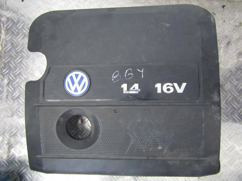 Engine Cover Volkswagen Polo 2002    1.4 036129607
