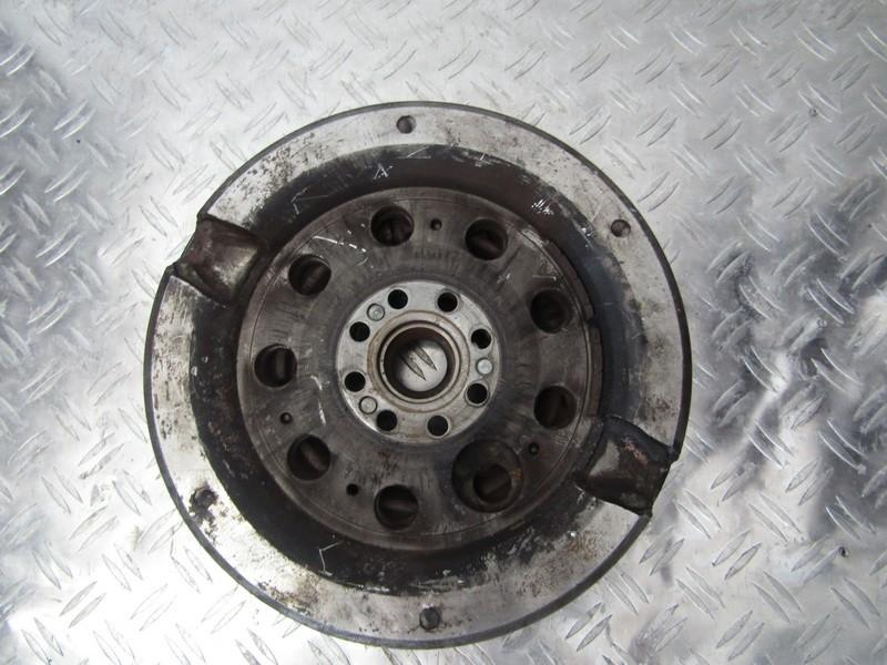 Flywheel (for Clutch) Volkswagen Transporter 2003    2.5 nenustatyta