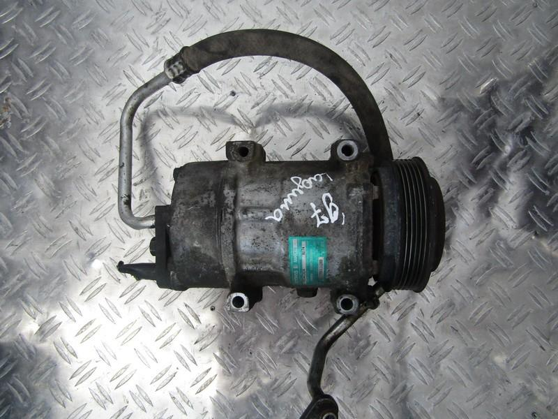AC AIR Compressor Pump Renault Laguna 1995    1.8 7700111289