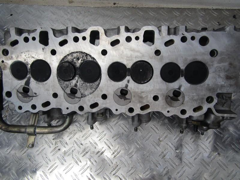 Engine Head Toyota Land Cruiser 2002    3.0