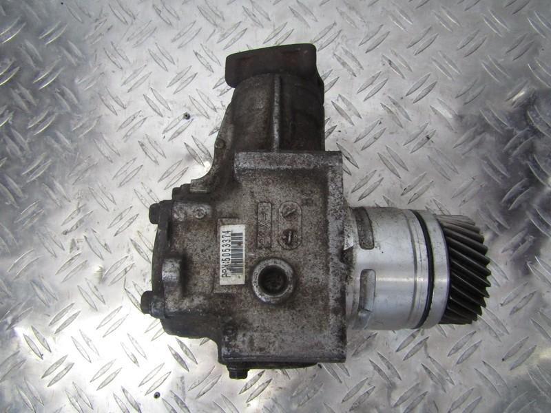 Gear Distribution Boxes nenustatyta nenustatyta Honda CR-V 2003 2.0
