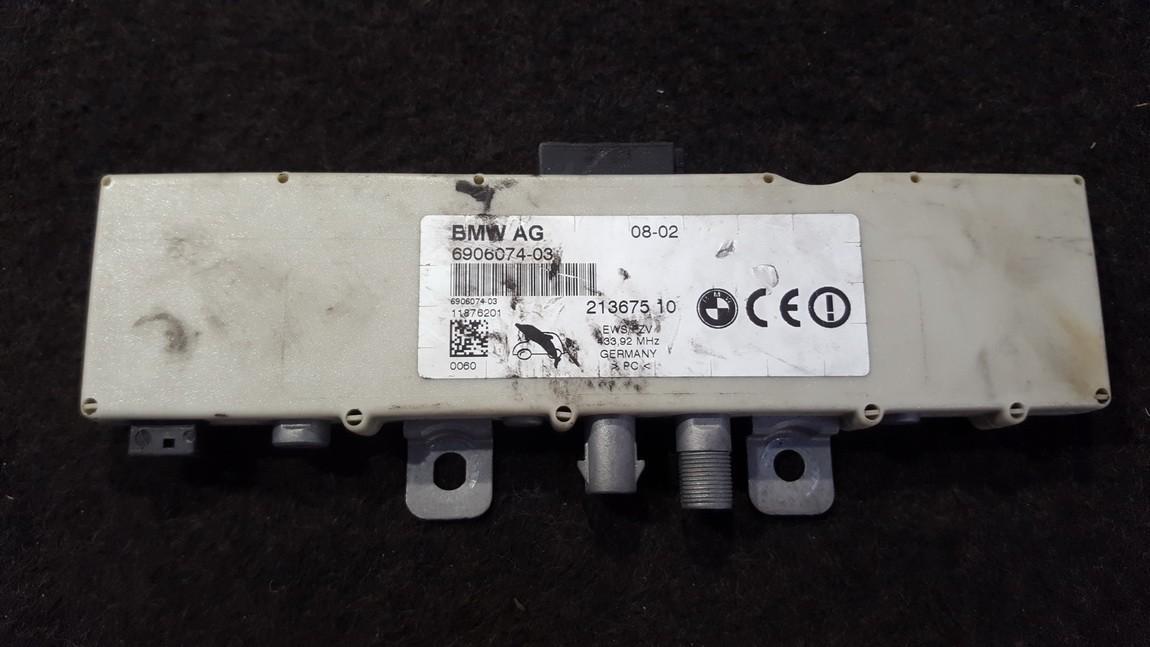 Antenna Module Unit BMW 3-Series 2004    0.0 690607403