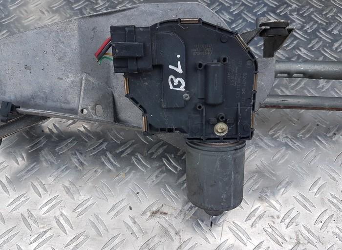 Front wiper motor Renault Espace 2003    0.0 0390241875