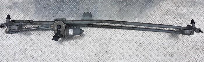 Windshield Wiper Linkage front Opel Zafira 2006    0.0