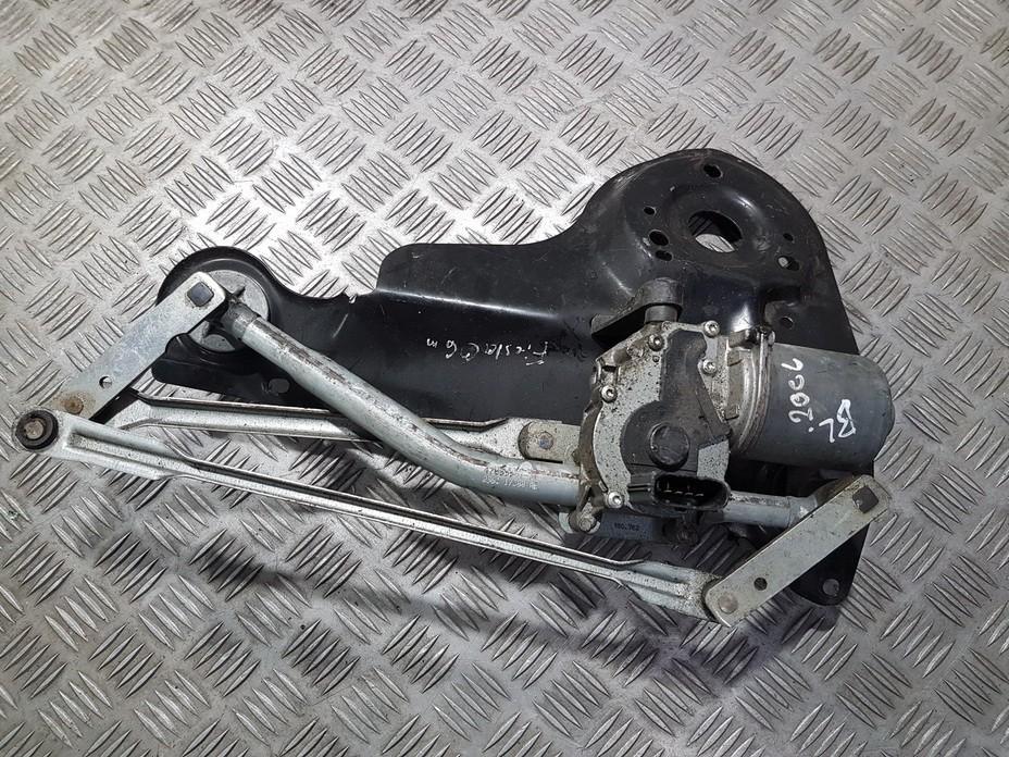Valytuvu mechanizmas Pr. 2s6117500ae nenustatyta Ford FIESTA 1996 1.2