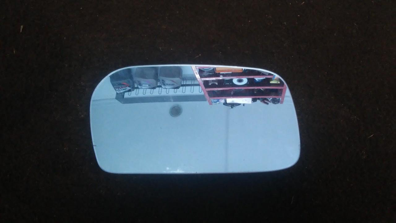 Mirror Glass left side Audi 100 1993    2.5 4a1857536c