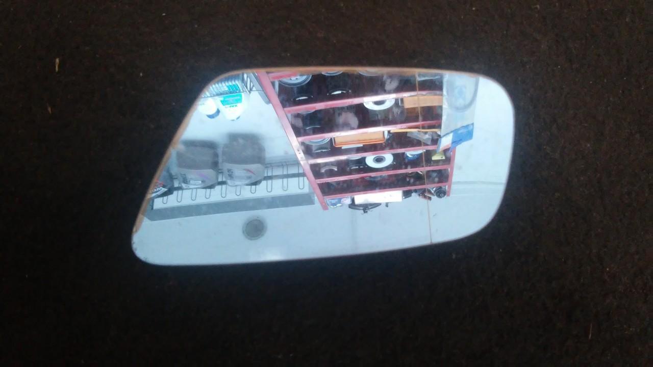 Mirror Glass left side Audi A8 2003    3.0 8d0857535e