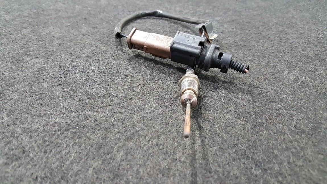 Exhaust Temperature Sensor Citroen C4 2012    1.6 9665090280