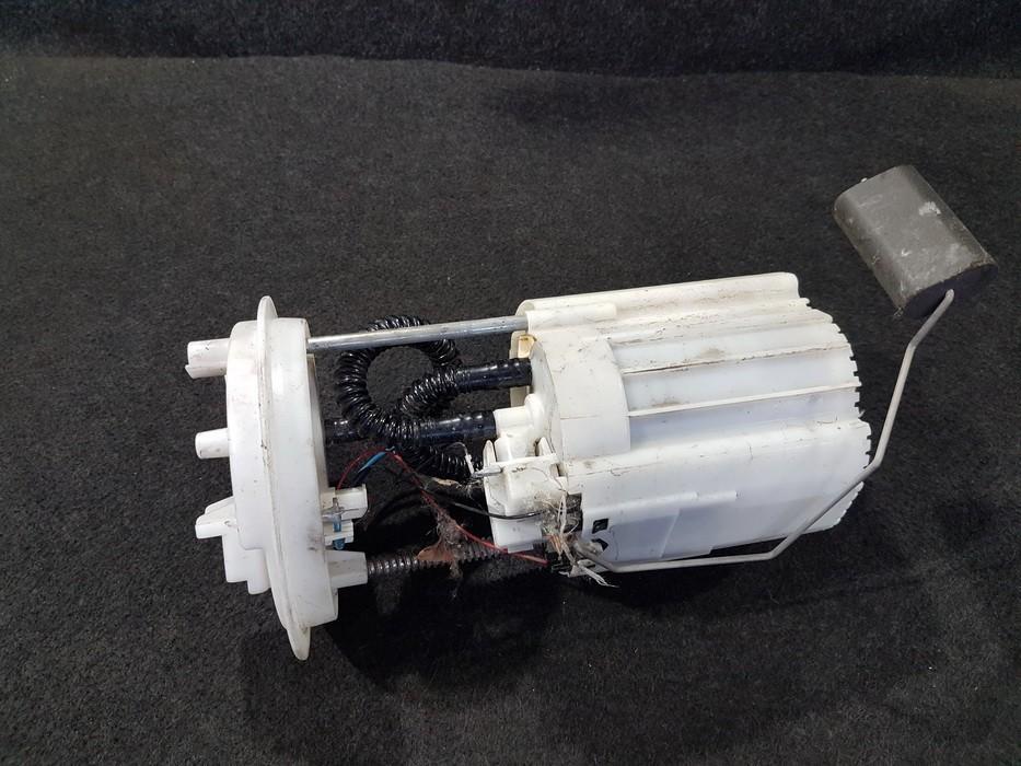 Electric Fuel pump Opel Corsa 2007    1.2 0580314138