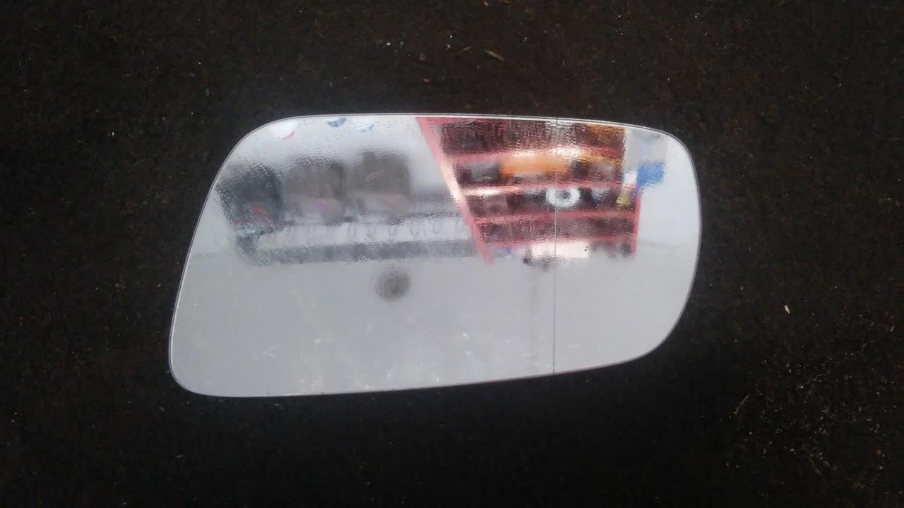 Duru veidrodelio stikliukas P.K. (priekinis kairys) 8D0857535B 02S01/0762 Audi A4 2001 1.9