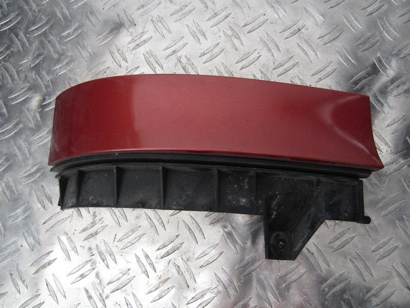 Audi  A3 Tail Light Cover Trim Rear Left