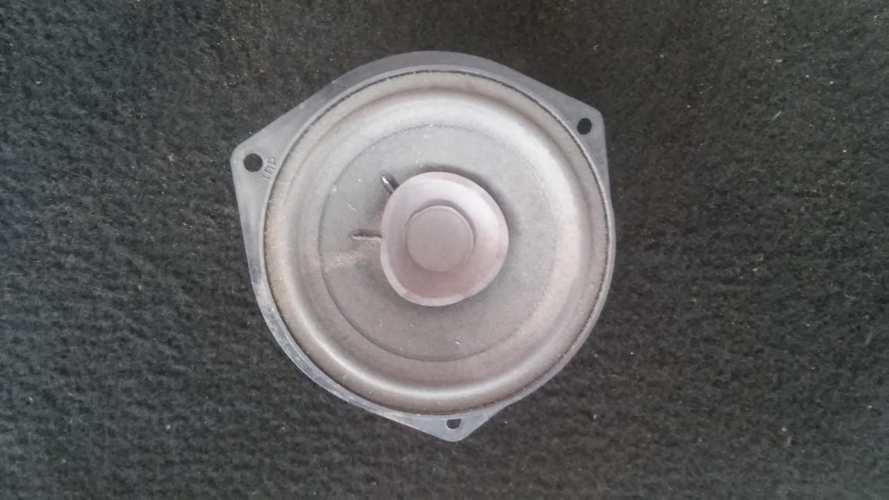 Garso kolonele 90379280 e32254,000208 Opel OMEGA 1994 2.5