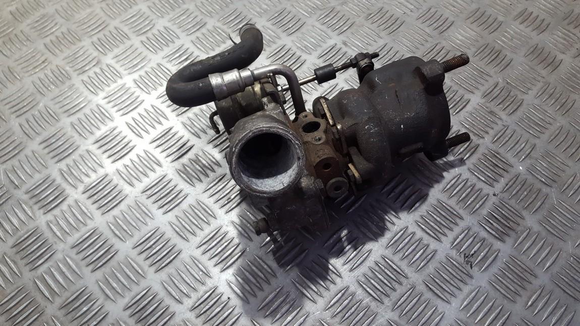 Турбина 058145703L K03-005AJ53455 Volkswagen PASSAT 2003 2.0