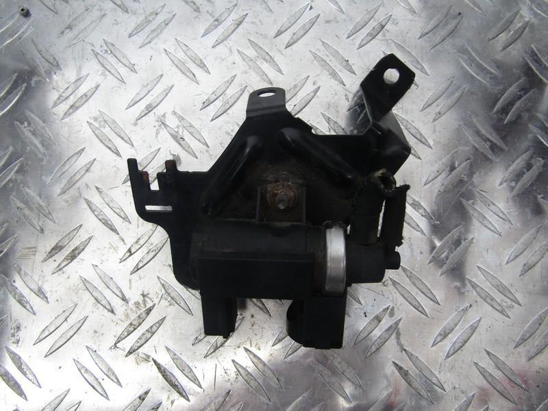Electrical selenoid (Electromagnetic solenoid) Audi A4 2004    1.9 8e0906628C