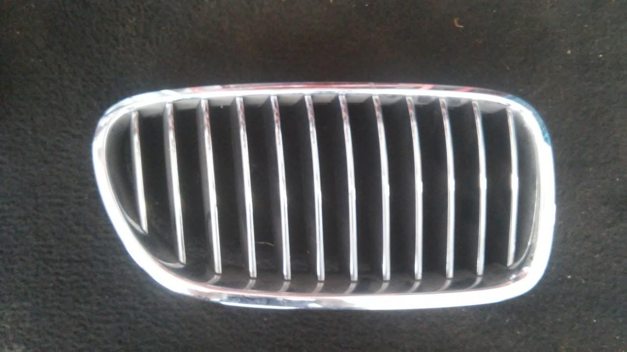 BMW  3-Series Priekines groteles