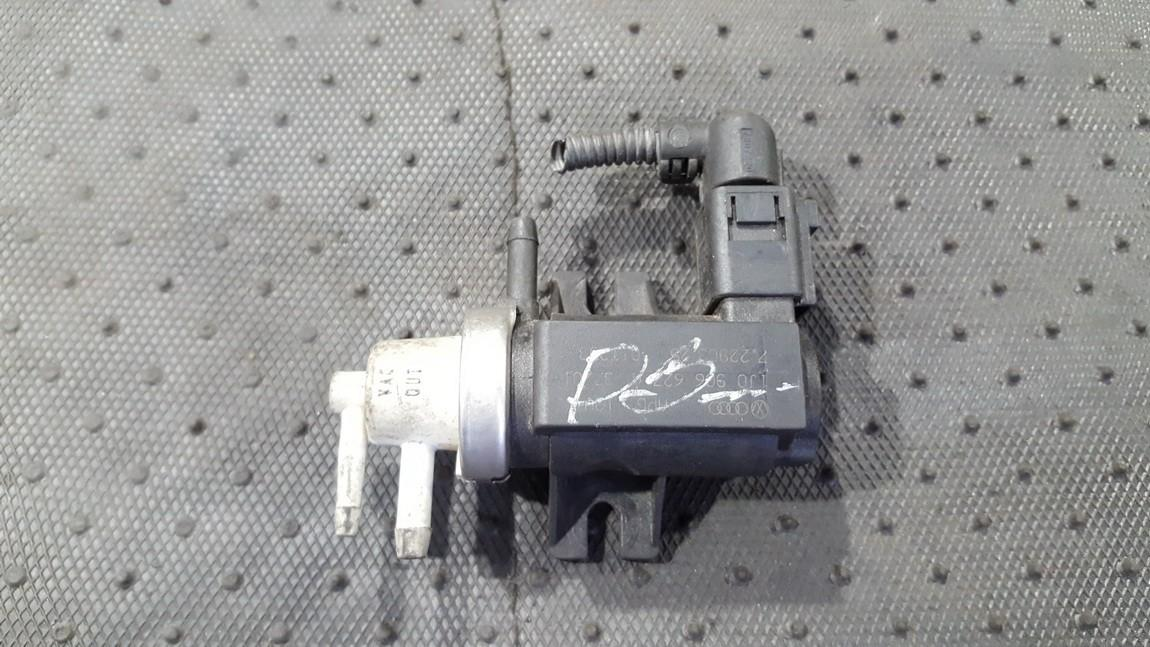 Electrical selenoid (Electromagnetic solenoid) Seat Alhambra 1999    1.9 1J0906627A