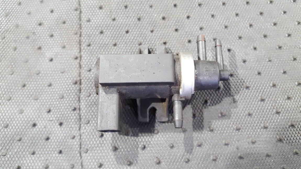 Electrical selenoid (Electromagnetic solenoid) Volkswagen Touareg 2005    5.0 1J0906627