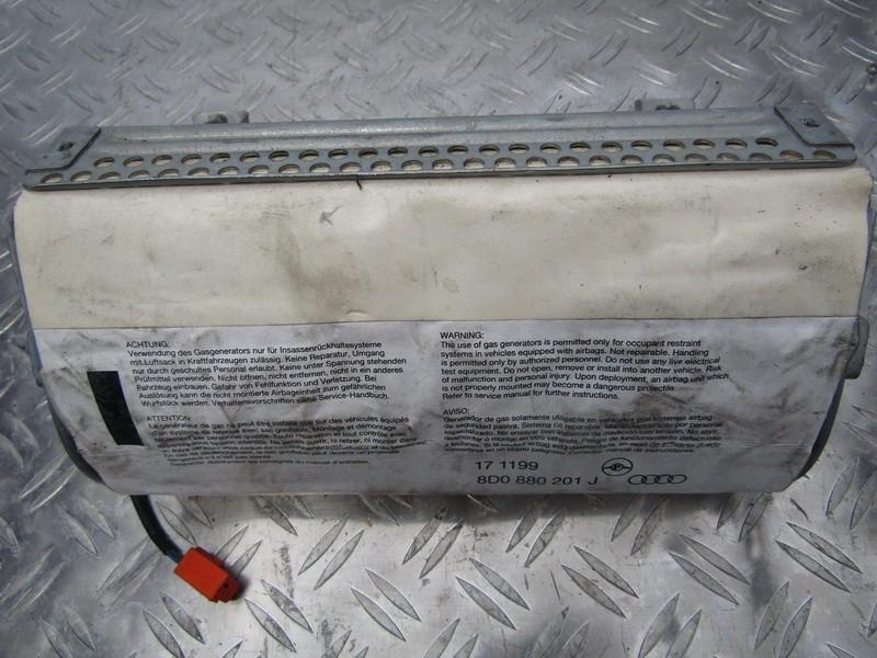 Passenger Dash Airbag Audi A4 2001    1.9 8d0880201j