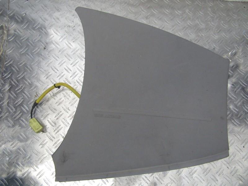 Passenger Dash Airbag Nissan Almera Tino 2001    1.6 nenustatyta