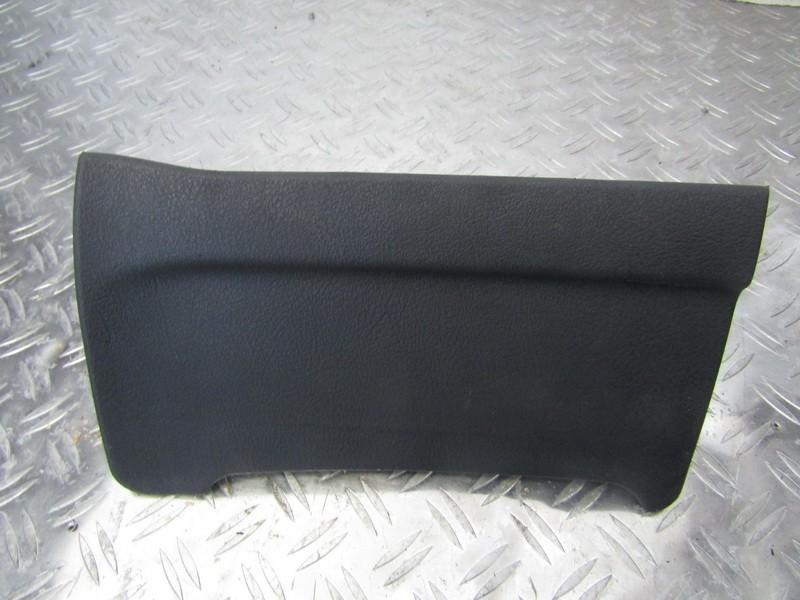 Knee Airbags Peugeot 407 2004    1.6 96445885zd