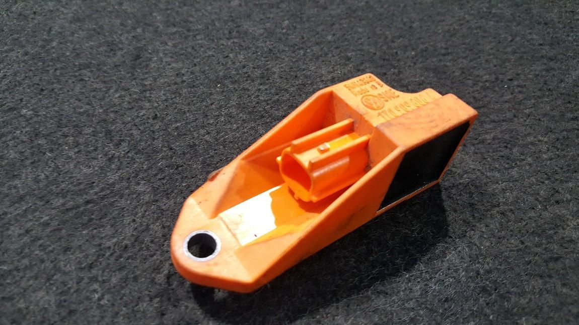 Srs Airbag crash sensor Volkswagen Touran 2009    0.0 1T0909606