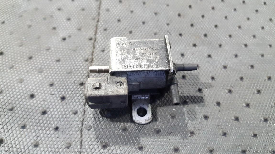 Electrical selenoid (Electromagnetic solenoid) BMW 5-Series 1992    2.5 72191133