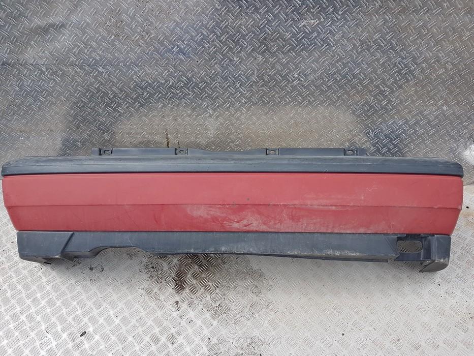 Rear bumper Volkswagen Golf 1994    0.0