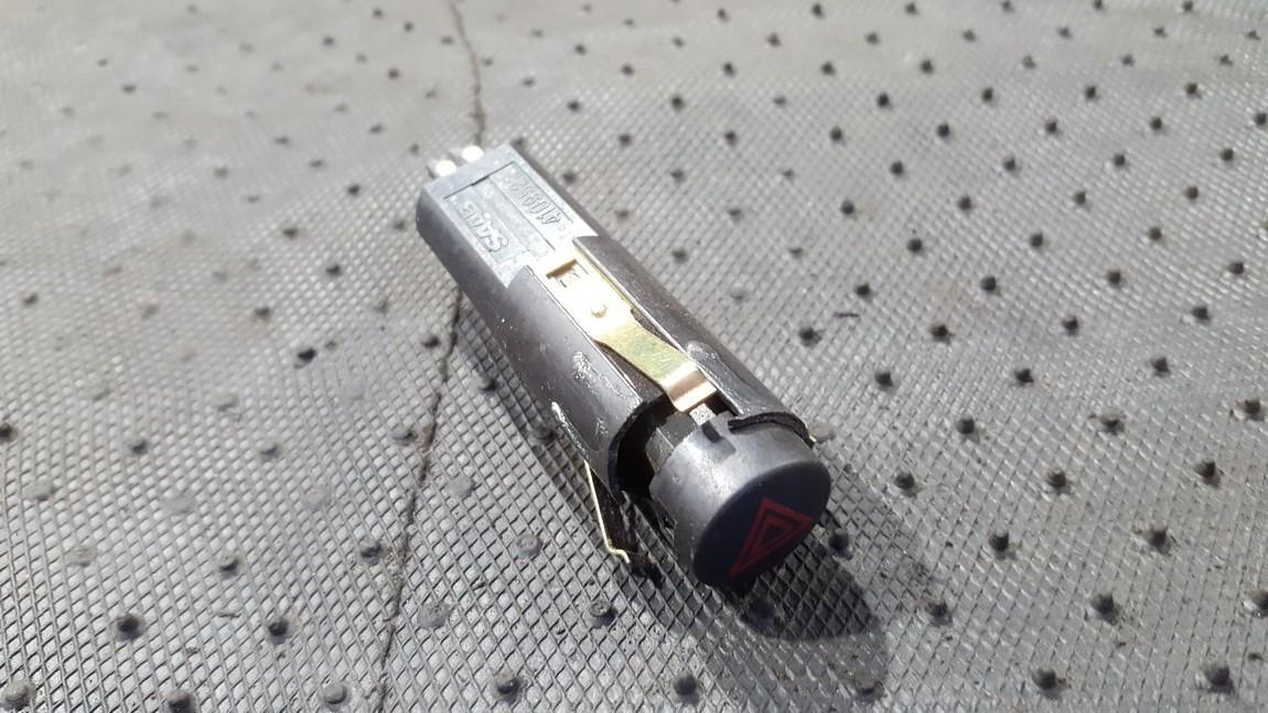 Hazard switch SAAB 9-5 2003    0.0 4109526