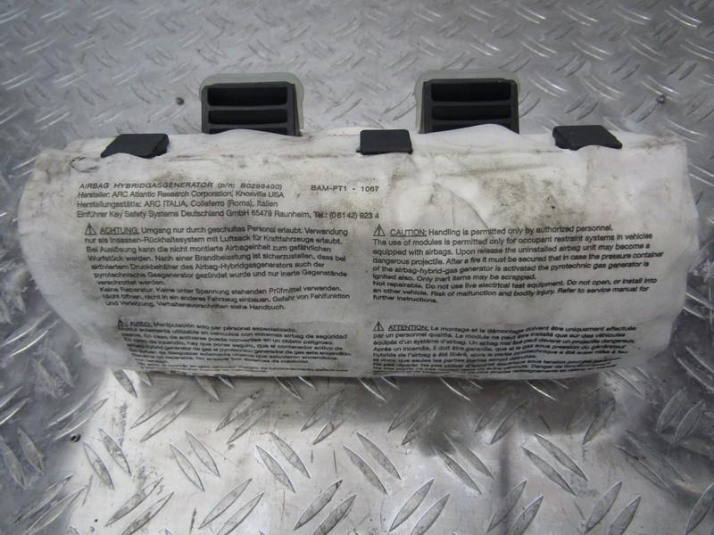 Фронтальная подушка безопасности  пассажира Opel  Signum, 2003.05 - 2008.06