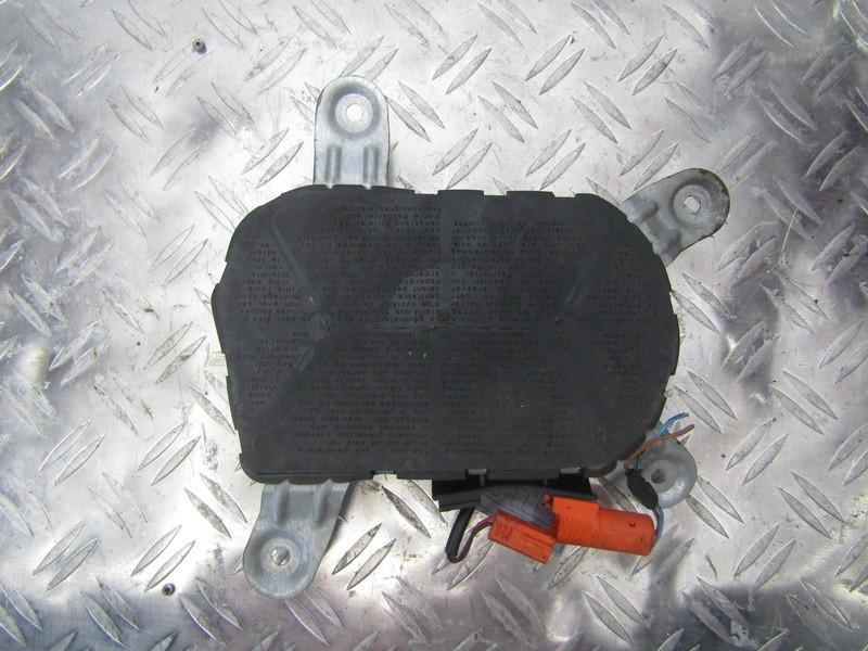 Подушка безопасности боковая (в сиденье) BMW  5-Series, E39 1995.11 - 2003.06