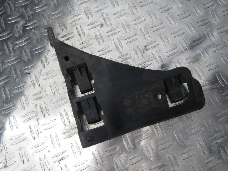 Front Bumper mounts right side Ford  Galaxy, 2000.04 - 2006.04 facelift