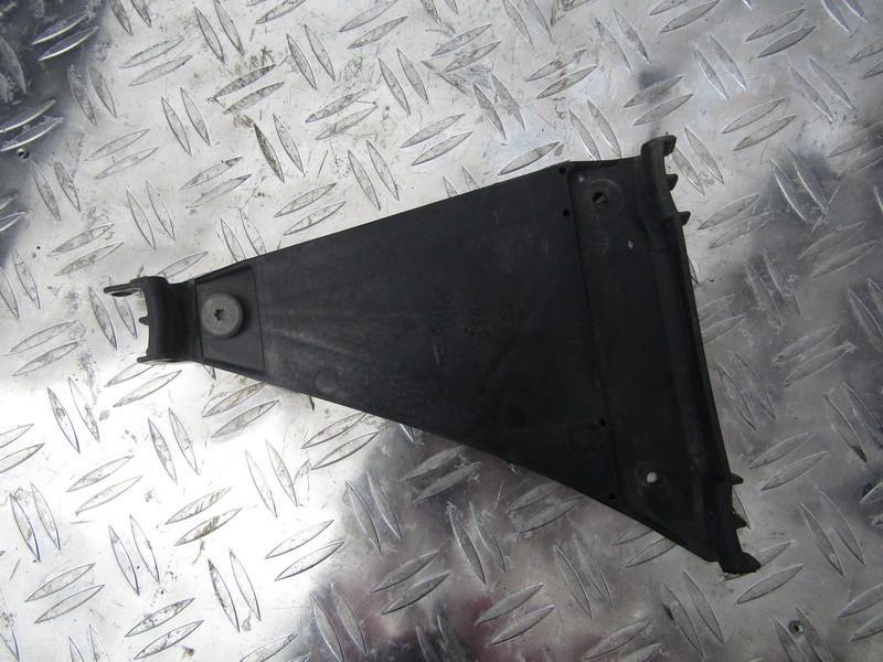 Бампер крепления правая задний Audi  A4, B5 1994.11 - 1999.09