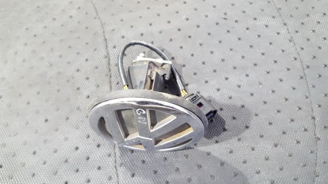 Активатор замка багажника Volkswagen  Golf, VI 2008.10 - 2012.11