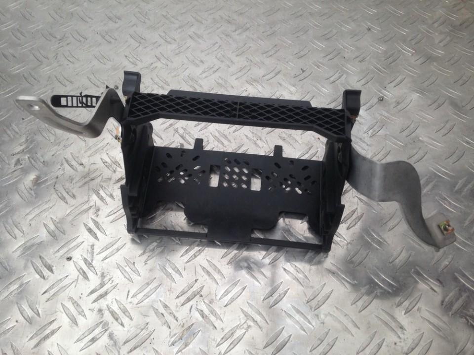 Salono apdaila (plastmases) 4b0858075c n/a Audi A6 2005 3.0