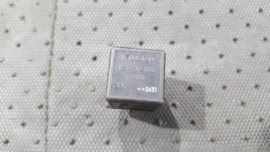 Rele 9441158 V23134-J52-X346 Volvo V70 2004 2.4
