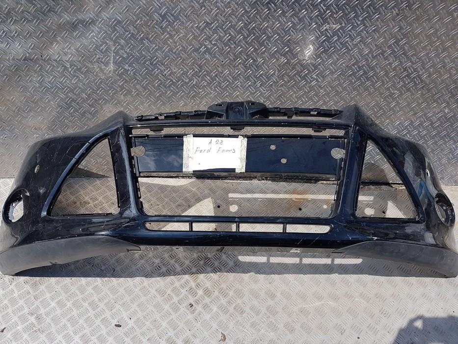 Bamperis P. bm5117757a nenustatyta Ford FOCUS 1999 1.8